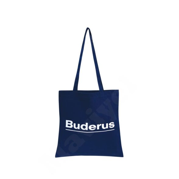 NATURE FRIENDLY COLORED COTTON CANVAS BAG – BUDERUS