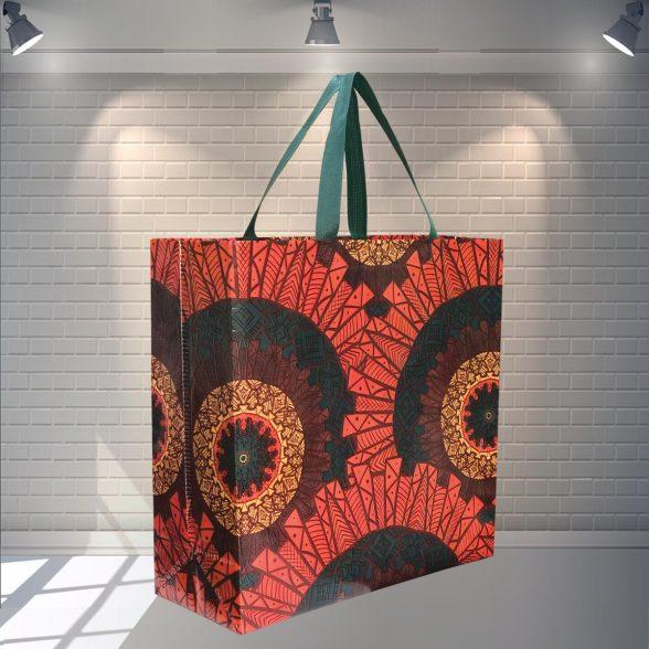 Heat Sealing Stock Bags
