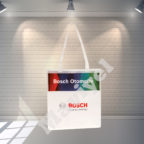 RECYCLABLE FLAT MODEL NONWOVEN BAG - BOSCH