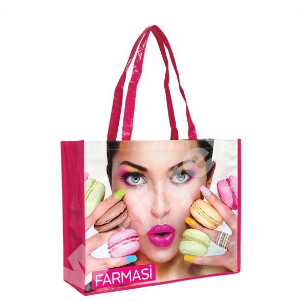 ECO FRIENDLY LAMINATED NONWOVEN BAGS – FARMASI