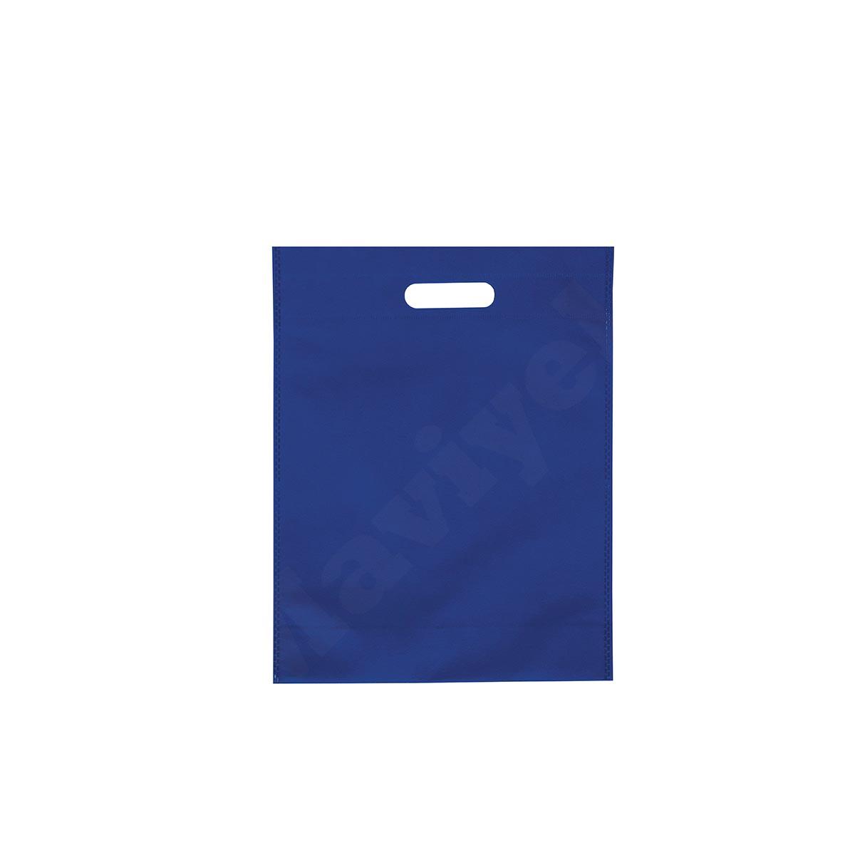 HEAT SEALED FLAT MODEL NON WOVEN BAG