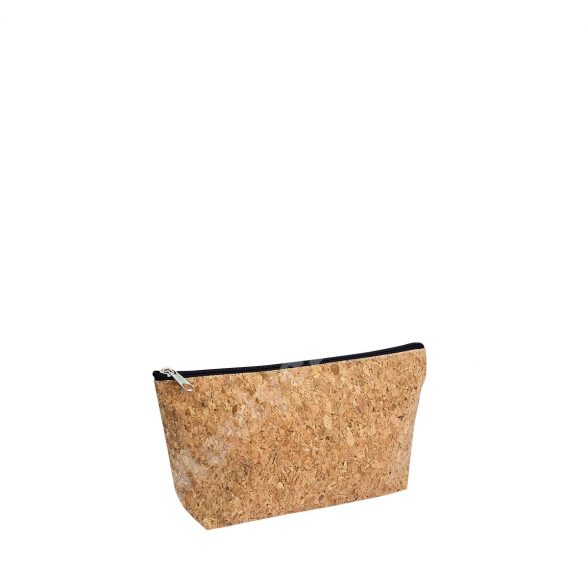 ECO FRIENDLY CORK MAKEUP CASE