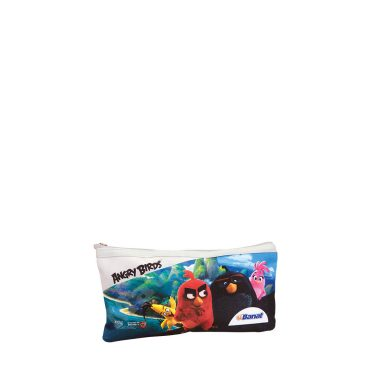 POLYESTER PENCIL CASE – ANGRY BIRDS
